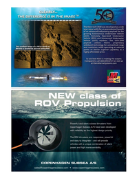 Marine Technology Magazine, page 15,  Mar 2018