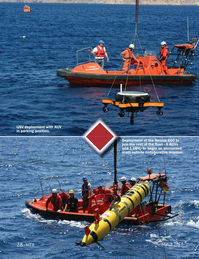 Marine Technology Magazine, page 28,  Mar 2018