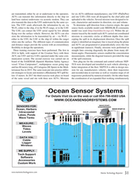 Marine Technology Magazine, page 31,  Mar 2018