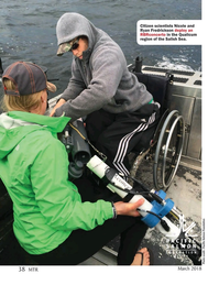 Marine Technology Magazine, page 38,  Mar 2018