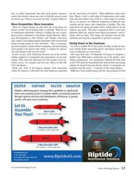 Marine Technology Magazine, page 39,  Mar 2018