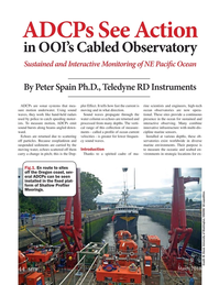 Marine Technology Magazine, page 44,  Mar 2018