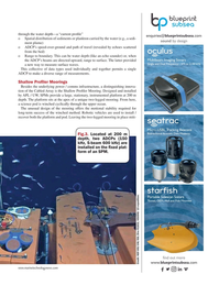 Marine Technology Magazine, page 47,  Mar 2018