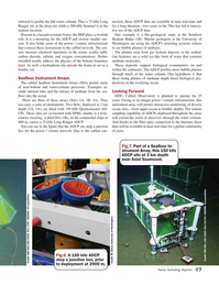Marine Technology Magazine, page 49,  Mar 2018