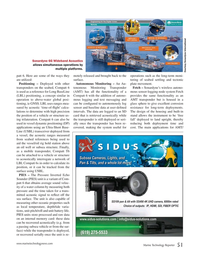 Marine Technology Magazine, page 51,  Mar 2018