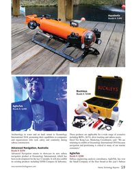 Marine Technology Magazine, page 59,  Mar 2018