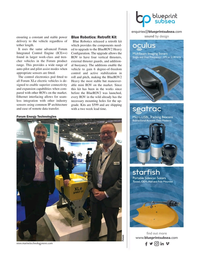 Marine Technology Magazine, page 13,  Apr 2018