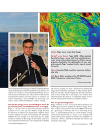 Marine Technology Magazine, page 19,  Apr 2018