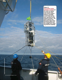 Marine Technology Magazine, page 37,  Apr 2018