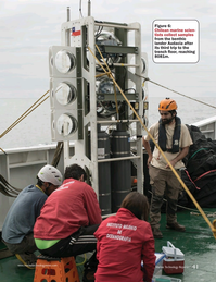 Marine Technology Magazine, page 41,  Apr 2018