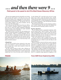 Marine Technology Magazine, page 6,  Apr 2018