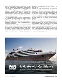 Marine Technology Magazine, page 17,  May 2018