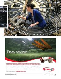 Marine Technology Magazine, page 31,  May 2018