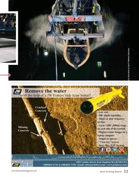 Marine Technology Magazine, page 33,  May 2018