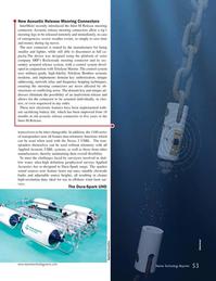 Marine Technology Magazine, page 53,  May 2018