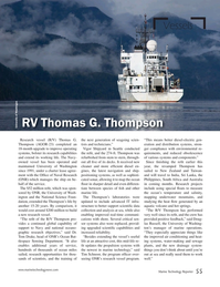 Marine Technology Magazine, page 55,  May 2018