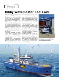 Marine Technology Magazine, page 56,  May 2018