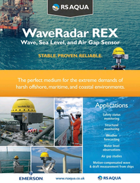 Marine Technology Magazine, page 9,  Jun 2018