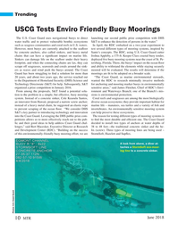 Marine Technology Magazine, page 10,  Jun 2018