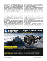 Marine Technology Magazine, page 11,  Jun 2018