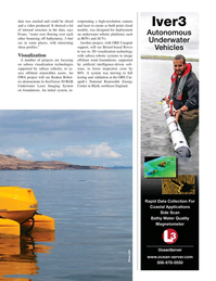 Marine Technology Magazine, page 31,  Jun 2018