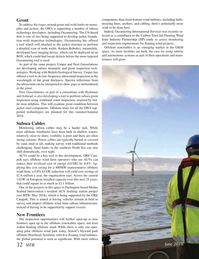 Marine Technology Magazine, page 32,  Jun 2018