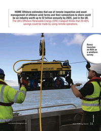 Marine Technology Magazine, page 33,  Jun 2018