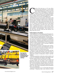 Marine Technology Magazine, page 37,  Jun 2018
