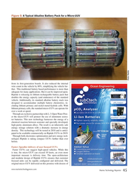 Marine Technology Magazine, page 45,  Jun 2018