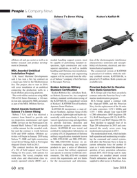 Marine Technology Magazine, page 60,  Jun 2018