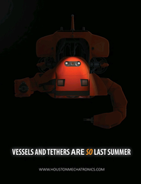 Marine Technology Magazine, page 21,  Jul 2018