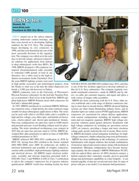 Marine Technology Magazine, page 22,  Jul 2018