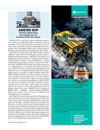 Marine Technology Magazine, page 23,  Jul 2018