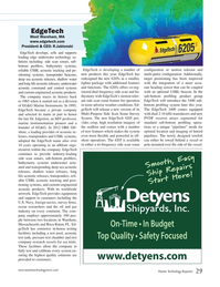 Marine Technology Magazine, page 29,  Jul 2018