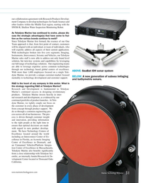Marine Technology Magazine, page 31,  Jul 2018