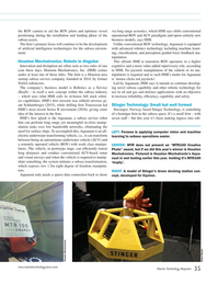 Marine Technology Magazine, page 35,  Jul 2018