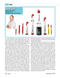 Marine Technology Magazine, page 38,  Jul 2018