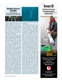 Marine Technology Magazine, page 41,  Jul 2018