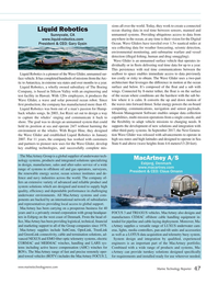 Marine Technology Magazine, page 47,  Jul 2018