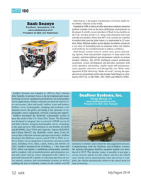 Marine Technology Magazine, page 52,  Jul 2018