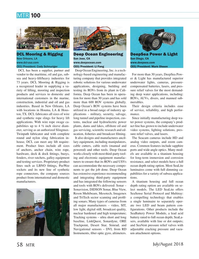 Marine Technology Magazine, page 58,  Jul 2018