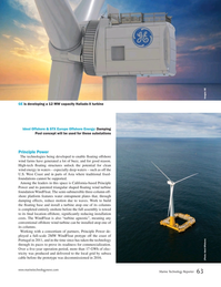 Marine Technology Magazine, page 63,  Jul 2018