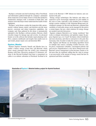 Marine Technology Magazine, page 65,  Jul 2018