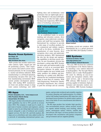 Marine Technology Magazine, page 67,  Jul 2018