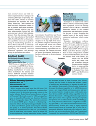 Marine Technology Magazine, page 69,  Jul 2018