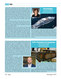 Marine Technology Magazine, page 72,  Jul 2018