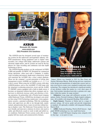 Marine Technology Magazine, page 73,  Jul 2018