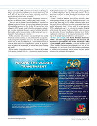 Marine Technology Magazine, page 7,  Jul 2018