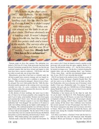 Marine Technology Magazine, page 14,  Sep 2018