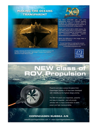 Marine Technology Magazine, page 17,  Sep 2018